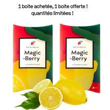 OFFRE SPECIALE : Baie du miracle - (Miraculine) 1 achetée = 1 offerte