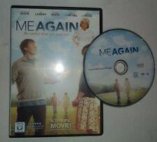 Me Again (DVD, 2012) Bruce McGill, Logan White, Della Reese, Ali Landry, Drama