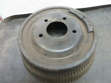 BRAKE DRUM Rear # 140273 # 2661 # 2661R  NOS reman UNUSED ford lincoln mercury