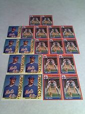 *****Terry Bross*****  Lot of 85+ cards.....8 DIFFERENT