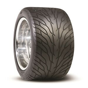 Mickey Thompson 90000000227 Sportsman S / R Radial Tire - Sold Individually
