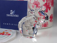Swarovski Lovlots Missy Mo 832180 tenir hors programme 2006 Nouveau