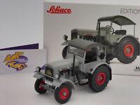 """Kirovets K-700A Traktor Baujahr 1975 /"""" gelb /"""" 1:32 Neuheit !! Schuco 07718"""