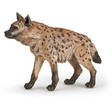 Papo Wild Animal Kingdom Spotted Hyena Figure - 50252