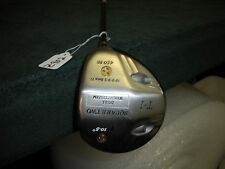Square Two Dual Weight System 15-3-3-3 Beta Ti T1 450cc 10.5* Driver   Z902