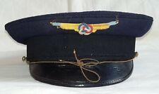 Casquette AVIATION POPULAIRE France 1936 Armée Air Pilote ORIGINAL