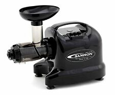 Advanced Single Auger Samson 6 in 1 Juicer GB9005