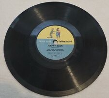 Happy Talk/Dites-Moi Record 78 RPM-Mitch Miller/The Sandpipers-Golden Records