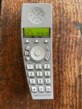 Bang & Olufsen Beocom 6000 Cordless Phone Tested and Fully Functional