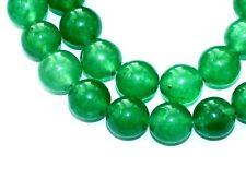 Genuine Gemstone Gem Perline PERLE PIETRE gioielli artigianali Perline-AVVENTURINA - 4 mm