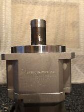 APEX POWER TRANSMISSION GEAR BOX