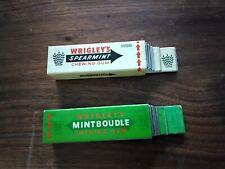 More details for wrigleys vintage cigarette lighters job lot