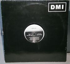 """DAN MASS TIME TO KILL EP - YAM / RUN DON'T HIDE / I KNOW HIM / CATS AND DOGS 12"""""""