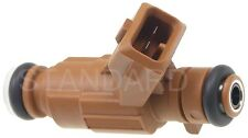 Standard Motor Products FJ746 New Fuel Injector