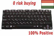 Hungarian Keyboard for Sony Vaio SVE14A1C5E SVE14A1S1E SVE14A2M1E Black no frame