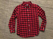 Crewcuts Kids Boys 6-7 Button Down Shirt C3856