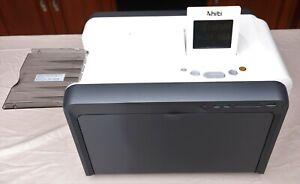 HiTi P510s Photo Printer w/ Ribbon & Paper and Road Case