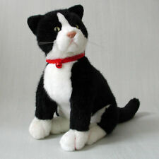 Hermosas Ebo gato 30 cm s