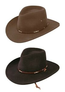 Stetson Men's Wildwood - Various Sizes and Colors