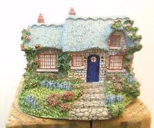 Candlelight Cottage Thomas Kinkade Candlelight Cottage Collection 1994