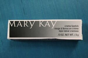 Mary Kay Creme Lipstick .13 oz/3 G  New Old Stock In Box-You Choose The Variety
