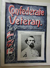 Confederate Veteran Magazine-Sept 1985, VOL XXXIII, NO 5.. Civil War (FORREST)