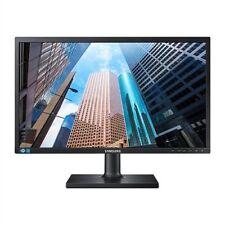 """Samsung S24e650dw 24"""" Led Lcd Monitor - 16:9 - 4 Ms - Adjustable Display Angle -"""