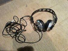 Vintage AKG K-140 Headphones ,3.5 jack, Austria