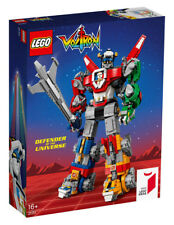 BRAND NEW LEGO VOLTRON 21311 SEALED