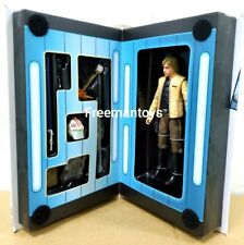 "HASBRO STAR WARS BLACK SERIES 6""  LUKE SKYWALKER (SKYWALKER STRIKES) Exclusive"