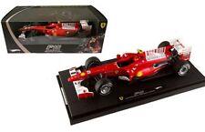 MATTEL T6257 FERRARI F1 model car F Alonso Bahrain winner double WC 1:18th scale