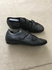 Men's leather Hugo Boss Shoes Size 9