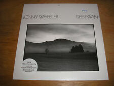 Kenny Wheeler ‎– Deer Wan LP new sealed 180G w/download