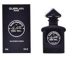 Guerlain Black Perfecto La Petite Robe Noire 1oz Parfum Florale 30 ml New