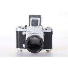 Pentacon Six TL 6x6 Mittelformatkamera - Medium Format Camera - Kamera - Gehäuse