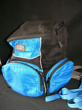 Poochpouch Dog Carrier Backpack Carrier for Small Dogs by Outward Hound Bag