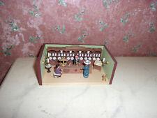 Nostalgie-Miniatur-Apotheke-Erzgebirge-Puppenhaus-Puppenstube