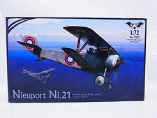 Interhobby 43633 BAT 72002 Nieuport Ni.21 1:72 Bausatz NEU in OVP