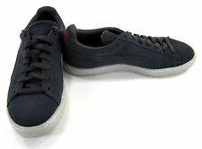 Puma Shoes Suede Classic Dark Shadow Navy Blue Sneakers Size 7.5