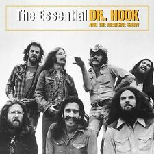 The Essential Dr. Hook and the Medicine Show by Dr. Hook (CD, Sep-2003, Columbia
