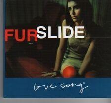 (DE828) Fur Slide, Love Song - 1998 DJ CD