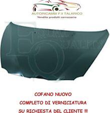 COFANO ANT. ALFA ROMEO 147 04> COMPLETO DI VERNICIATURA A RICHIESTA DEL CLIENTE