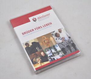 DVD: Brüder fürs Leben. Die Ordensgemeinschaft der Alexianerbrüder (Alexianer)