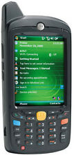 Symbol Motorola MC5574-PYCDURRA9WR MC55 Wireless Laser Barcode Scanner  PDA GSM