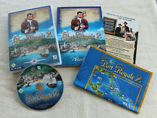 Port Royale 2 (PC-CD-ROM, 2004, DVD-box)