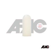 1000 x 11 mm Caoutchouc Silicone Cap Long de 25 mm | Couverture | Haute Température 315 * C