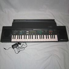 Vintage Working Yamaha PortaSound PCS-500 Piano Keyboard Synthesizer 49 Keys