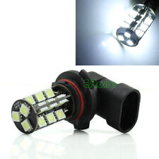White 9006 HB4 27-LED Car Fog Light Headlight Driving Bulb 12V