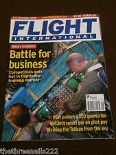 FLIGHT INTERNATIONAL # 5065 - MILITARY SIMULATORS - DEC 5 2006