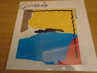 GENESIS Abacab UK LP new mint sealed vinyl